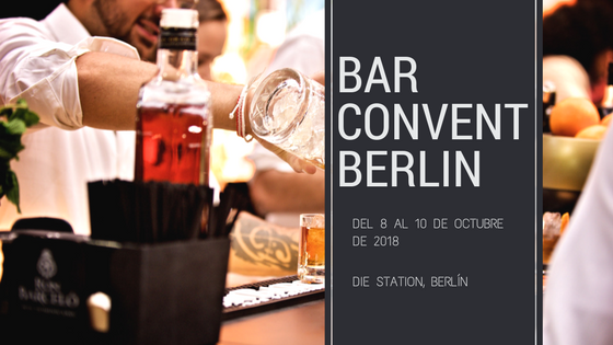 Bar Convent Berlín